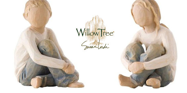 Willow Tree Gifts Communicate more than just words...