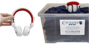 Classroom Headphone Set